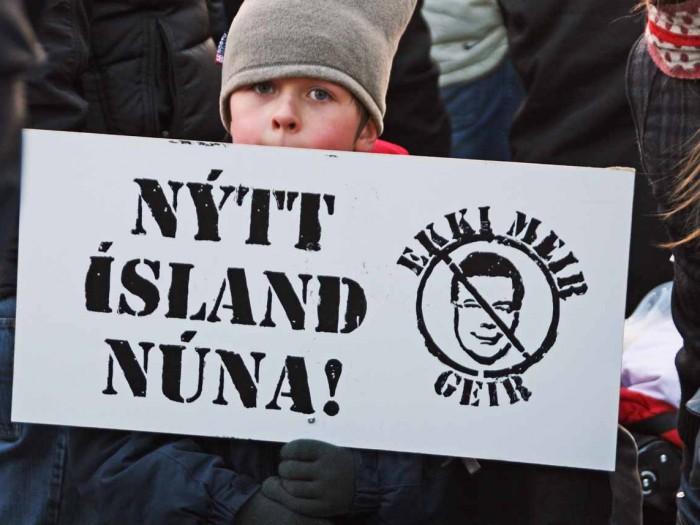 protestor 2008
